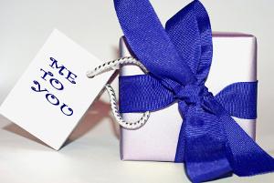 Geschenke finden, nicht suchen!